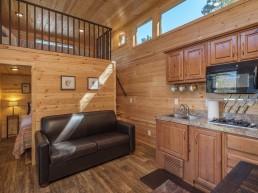 Cabin 1 -