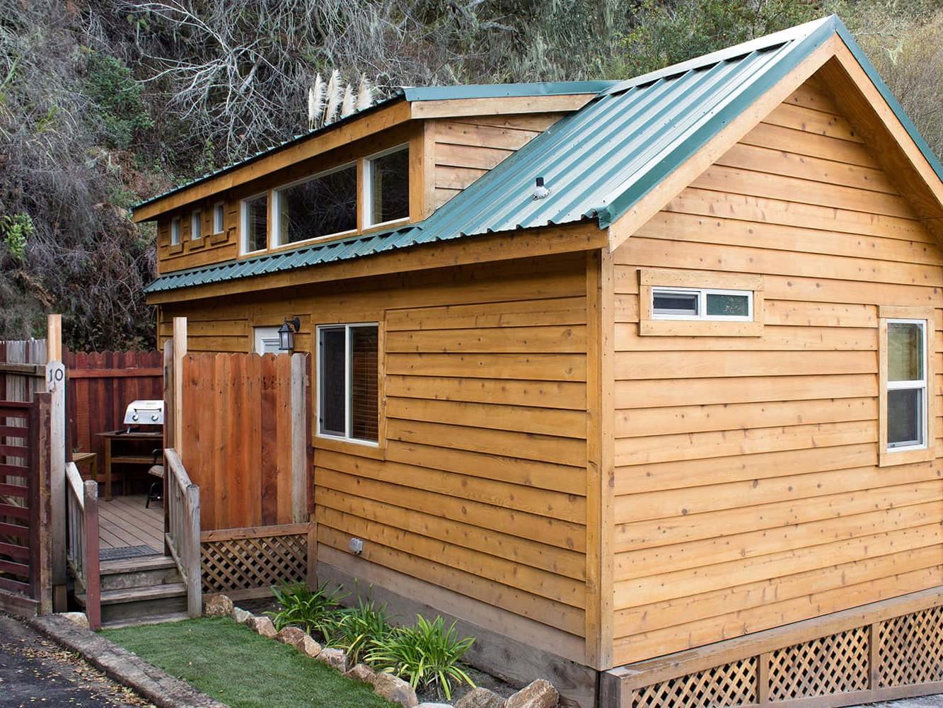 Cabin 10 - Garland Ranch