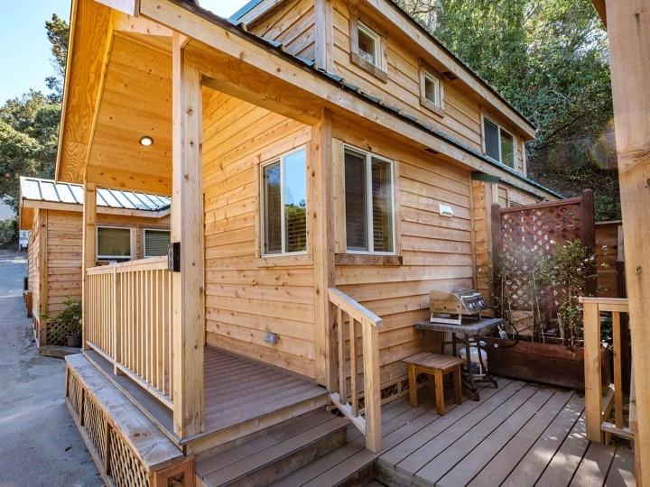 Cabin 8 -