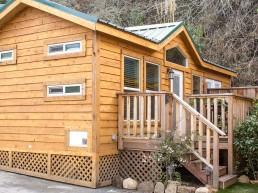 Cabin 9 -